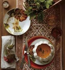 williams sonoma thanksgiving made easy a menu that makes use of