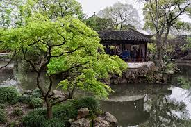 in the garden suzhou classical gardens province of jiangs flickr