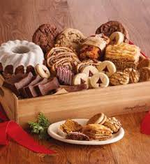 cookies and brownie gift baskets cookie delivery harry david