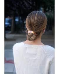 hair holder shopping sales on bun holder copper hair cuff modern hair