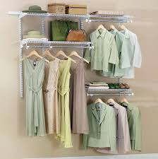 Hanging Closet Shelves by Closet Lovely Design Of Closet Systems Home Depot For Home