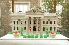 sweet house holidays at the museum george eastman museum