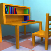 reading table and chair modeling reading table maya tutorial pxleyes com