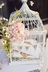 urne de mariage cage à oiseaux urne mariage bricolage et diy wedding