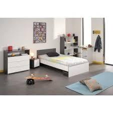 chambre bebe complete cdiscount chambre complète enfant blanc achat vente chambre complète