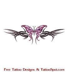 lower back tattoos free lower back designs lower