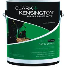 clark kensington paint and primer in one premium interior satin