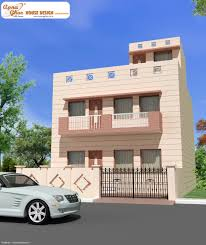 apnaghar house design complete architectural solution page 12