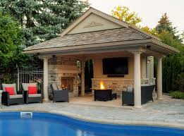 prefab pool house with bathroom swimming pool planet