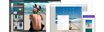 creative cloud libraries sync digital assets in adobe apps