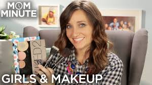girls and makeup at what age is it appropriate cute girls