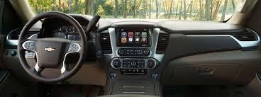 Chevrolet Suburban Interior Dimensions Chevrolet Suburban U2013 Pictures Information And Specs Auto