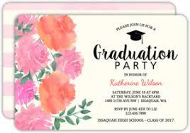 graduation party invitations graduation invitation templates graduation party invitations 2018