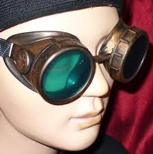 rave goggles raver gear archives steampunk goggles