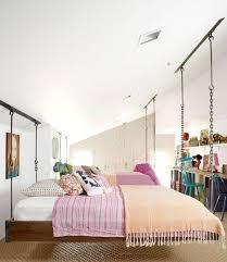 Suspended Bed Frame Suspended Bed Models Home Decoo