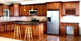 Glazed Maple Kitchen Cabinets Mocca Glaze Maple Kitchen Cabinets