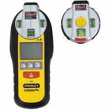 laser tape measure u0026 distance measurer stanley tools