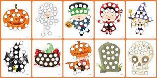 printable halloween pictures for preschoolers halloween preschool printables free preschool printable worksheets