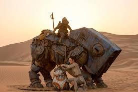 Star Wars Office Box Office U0027star Wars The Force Awakens U0027 Hits 765 9 Million