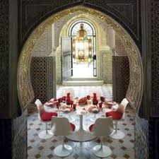 Moroccan Homes Building A Moroccan House Moroccan Style House Plan Dar Assonfo