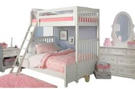 Antique White Bunk Beds Liberty Furniture Arielle Bedroom Collection