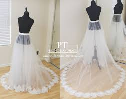 Wedding Skirt Wedding Gown With Detachable Skirt Archives The Broke Bride