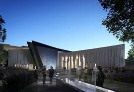 kurdistan museum studio libeskind arch2o com