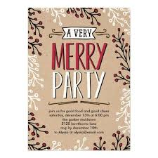 515 best christmas holiday party invitations images on pinterest