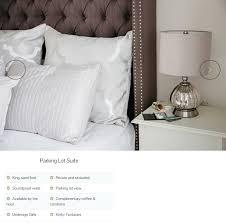 this ritzy hotel u0027s website is hiding very dark secrets in plain