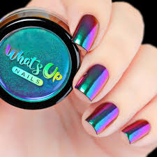 whats up nails alchemy powder whats up nails