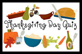 thanksgiving interesting facts trivia quiz associatedcopy