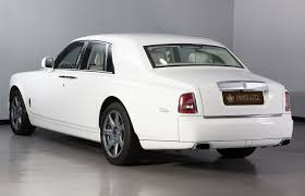 roll royce phantom 2016 white rolls royce phantom ii wedding car hire in london available in
