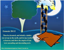 bible fun for kids genesis jacob u0027s ladder