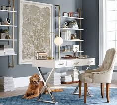 Pottery Barn Knock Off Desk Best 25 Desk With Drawers Ideas On Pinterest Desk With Storage