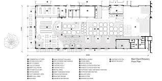 gallery of mad giant beer interior haldane martin 19 mad giant beer interior floor plan