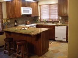 Kitchen L Shaped Island Kitchen Redesign Small U Shaped Kitchen U Shaped Kitchen With