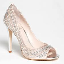 sparkly shoes for weddings sparkly bridal shoes for weddings junebug weddings