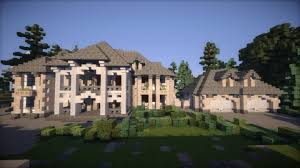 country mansion country mansion minecraft project