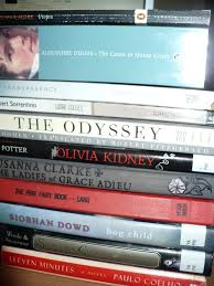 The Count Of Monte Cristo Penguin Classics On My Shelves For The Month Of April Bibliophilic Monologues