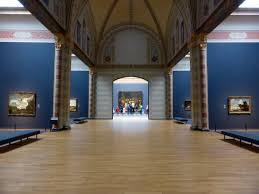 rijksmuseum amsterdam two year trip
