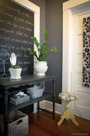entryway favorite paint colors blog