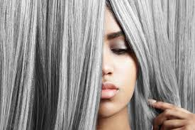 images of grey hair in transisition gray hair transition three months and counting recovering