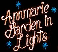 annmarie garden in lights annmarie garden in lights award winning holiday light show
