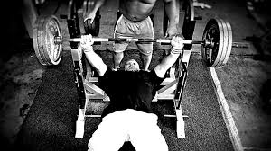 Max Bench For Body Weight Rest Pause Training Prison Style T Nation