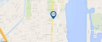 West Palm Beach Map Table 26 Location Sunday Brunch West Palm Beach U2014 Table 26