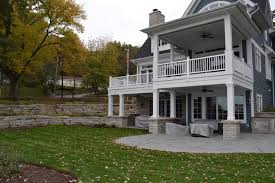 Lakeview Lawn And Landscape by Stonetree Landscapes Fontana Lakeview Home Fontana Wi