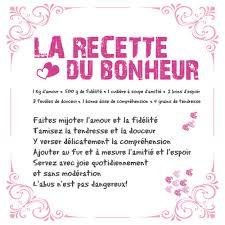 stickers recette cuisine sticker recette bonheur i0171