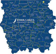 Iowa lakes images Northwest iowa stem region iowa lakes community college png