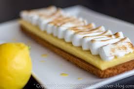 cuisine tarte au citron ma version de la tarte au citron meringuée sucre d orge et d