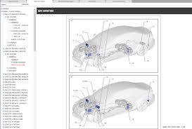 lexus is200t usa lexus is200t is250 repair manual 04 2013 repair manual cars